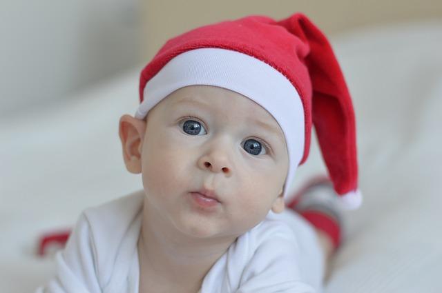 ChristmasChild