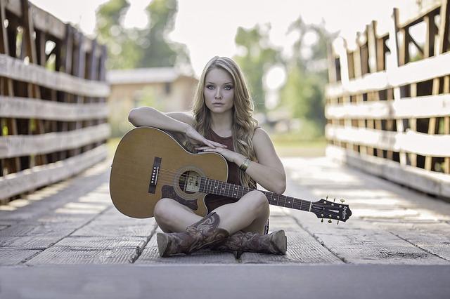 CountryMusicGirl