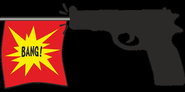 guns media